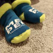 Meppen Baby Socken